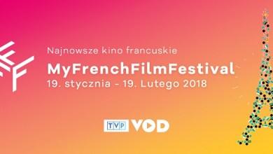TVP VOD, francuskie filmy, francuskie kino
