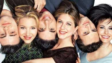 Przyjaciele, Friends, napisy, HD, Netflix