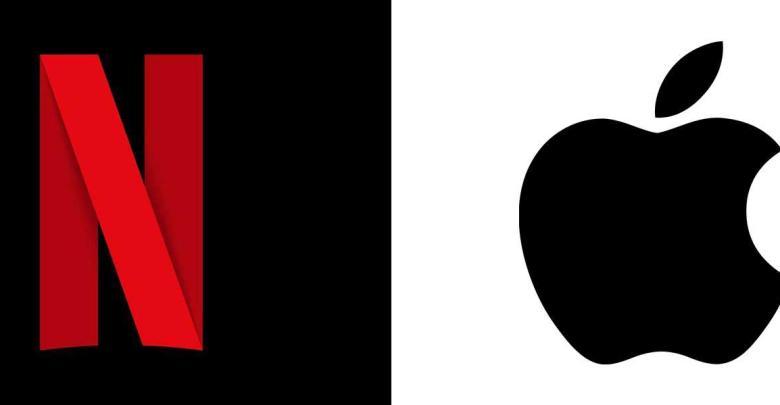 Apple, Netflix, Citi, Bank