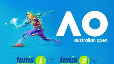 IPLA, Tenis, Australian Open, Tenis Premium