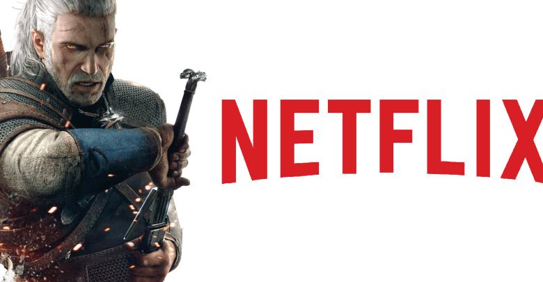Netflix, Wiedźmin