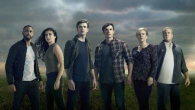 """Photo of Młodzieżowy serial """"Beyond"""" dostępny na platformie HBO GO"""