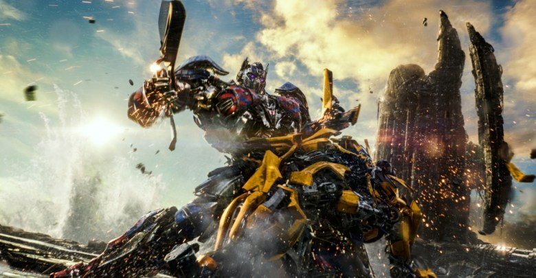 Transformers, HBO GO