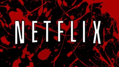 Netflix, Czarne lusterko, Altered Carbon, reklamy