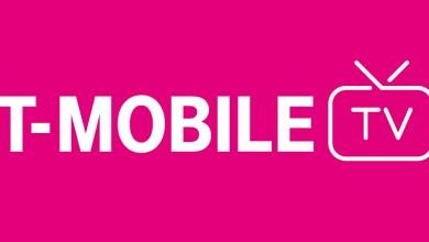 T-Mobile, T-Mobile internetowa telewizja