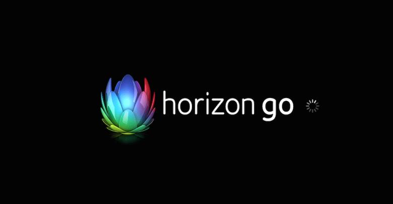 UPC Polska, Horizon GO, Replay TV, Igrzyska Olimpijskie