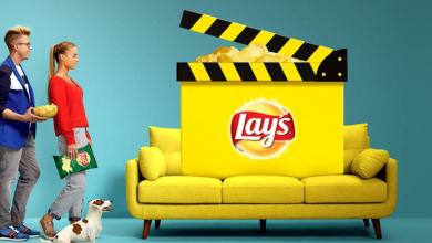 Showmax Lays, promocja, chipsy