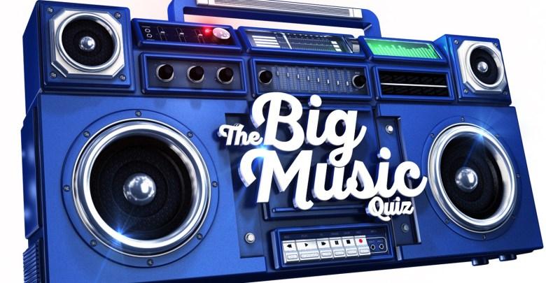 Big Music Quiz, TVP VOD, wiosenna ramówka TVP