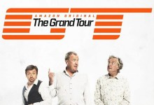 Amazon Prime Video, europejskie produkcje, The Grand Tour