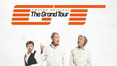 Amazon Prime Video, europejskie produkcje, The Grand Tour