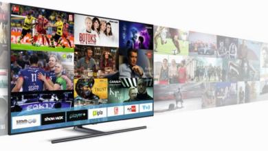 Photo of Ekskluzywny pakiet VoD dla kupujących telewizor Samsung