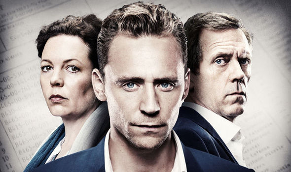 The Night Manager, Nocny Recepcjonista, Kino Świat VOD, YouTube