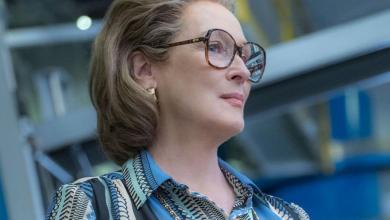 """Photo of Meryl Streep w filmie """"Czwarta władza"""" na Cineman VOD"""