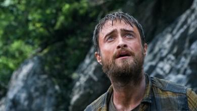 """Photo of Daniel Radcliffe w nowym thrillerze """"Dżungla"""" już w serwisach VOD"""