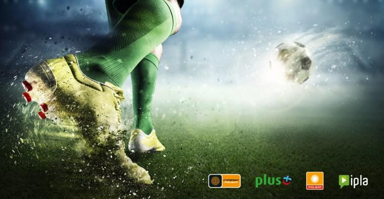 IPLA, Super HD, 4K, Liga Mistrzów, Liga Europy