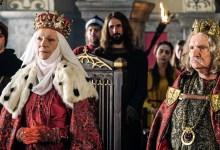 TVP VOD, Jacek Kurski, Korona Królów, mini serial