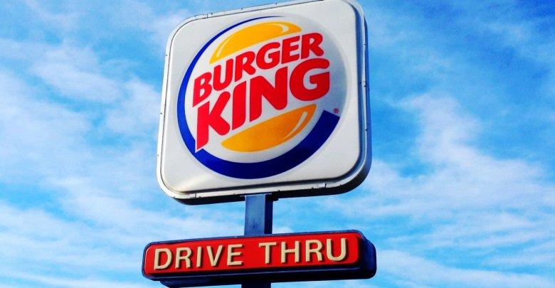Burger King, Opowieść podręcznej