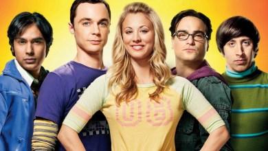 """Photo of """"Teoria Wielkiego Podrywu"""" w HBO GO! Serialowe premiery w lipcu"""