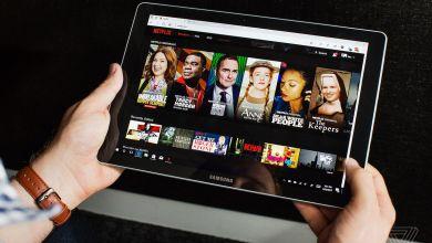 Netflix, automatyczne pobieranie, ściąganie seriali