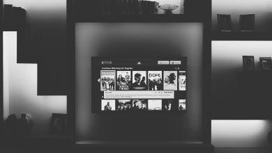Netflix, Shonda Rihmes, Ryan Murphy, Dark, Dom z papieru