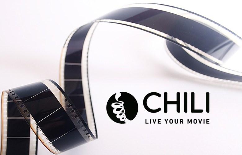 Chili Cinema, serialowe gadżety, filmowe gadżety