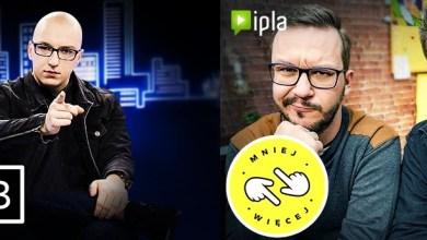 """Photo of Nowe odcinki """"Lekko nie będzie"""" i """"Mniej więcej"""" w IPLI"""
