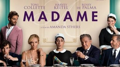 Madame, film, filmy VOD