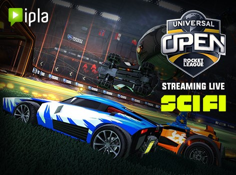 IPLA, Scifi, Universal Open Rocket League