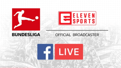Photo of Eleven Sport udostępni mecz Bundesligi na Facebooku