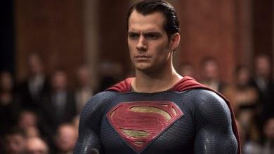 Superman, Henry Cavill, Wiedźmin, Netflix