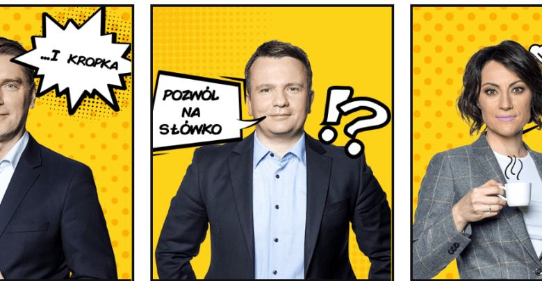 Onet Informacje, Onet Opinie, Tomasz Lis, Newsweek Opinie, Onet24, Fakt Opinie, Rezerwacja