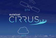 Eutelsat, Cirrus, telewizja tradycyjna, DTH, OTT, VOD