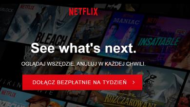 Photo of Netflix znowu testuje. Różne warianty okresów próbnych