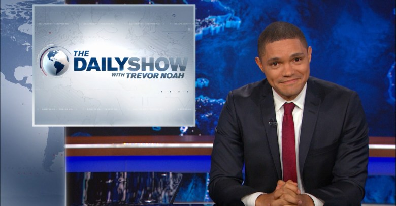 The Daily Show with Trevor Noah, Player, Player.pl, profile
