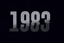 Netflix, 1983, polski serial, Agnieszka Holland, Robert Więckiewicz