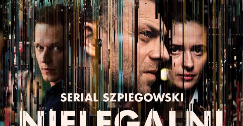 Nielegalni, Nielegalni za darmo, Canal+, Player+, nc+GO