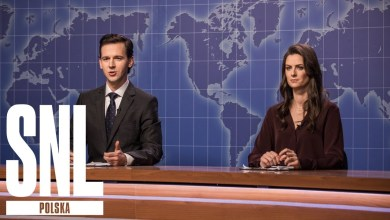 Photo of SNL Polska – Weekend Update powraca do Showmax
