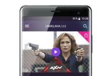 AXN, Sony Networks, seriale zagraniczne, Downton Abbey, Uwikłana