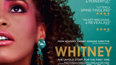 Whitney Houston, Whitney, Filmy VOD, Kino Świat