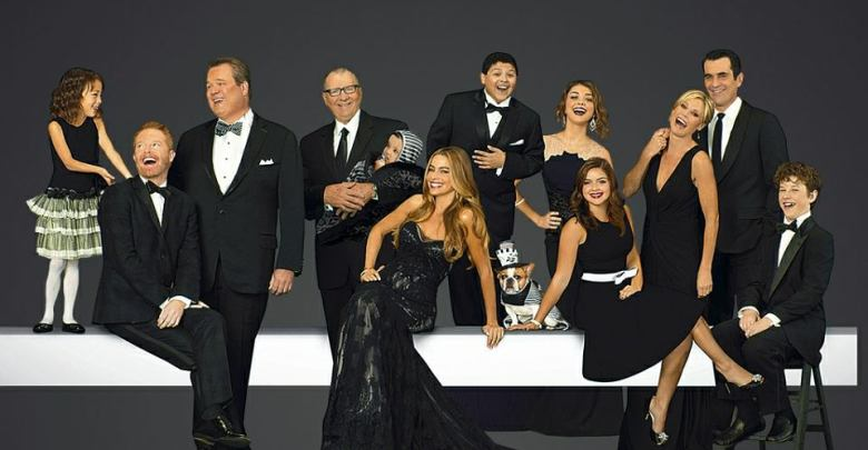 Współczesna rodzina, Miss Sherlock, HBO GO, seriale VOD, Stacja Berlin, Odpowiednik