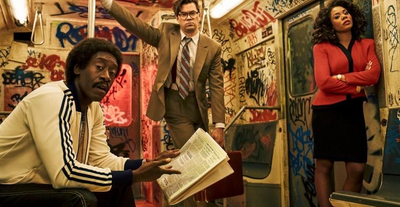 Black Monday, Czarny poniedziałek, HBO GO, nowy serial