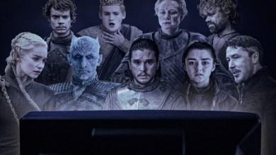 Gra o tron Ostatnia walka, Game of Thrones The Last Watch, HBO GO, Film dokumentalny