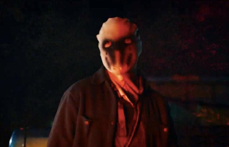 Watchmen nowym serialem HBO GO o superbohaterach