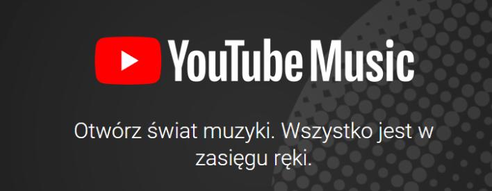 YouTube Music za darmo także w wersji Premium do trzech miesięcy