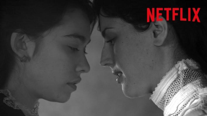 Elisa i Marcela to historia prawdziwa prosto z Hiszpanii