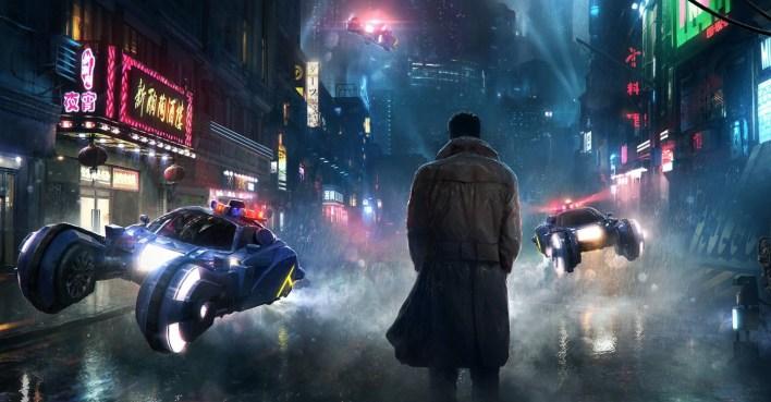Blade Runner: The Final Cut w serwisie Netflix
