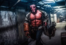 "Photo of ""After"", ""Hellboy"" i ""Praziomek"" – gorący sierpień na Cineman"