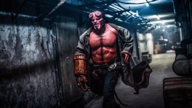 """Photo of """"After"""", """"Hellboy"""" i """"Praziomek"""" – gorący sierpień na Cineman"""