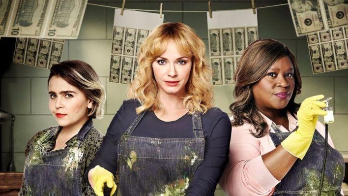 Trzeci sezon Good Girls od 26 lipca w serwisie Netlfix