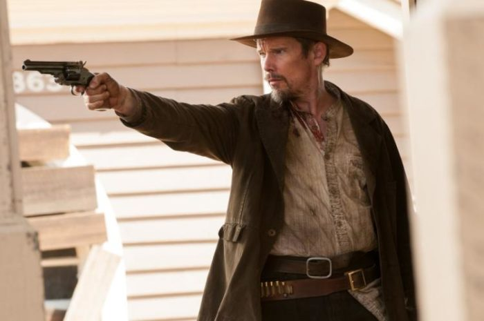 Netflix UK film review: In a Valley of Violence   VODzilla.co   Where to watch online in UK